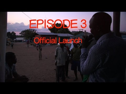 Ghana Trip ep.03 - Check Your Pressure Today Official Launch