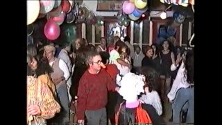 purim degania (video clip)