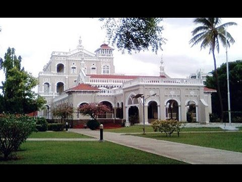 Aga Khan Palace - Places to see in Pune