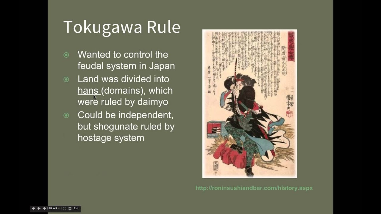 how did the tokugawa shogunate fall into decline and crisis What internal and external pressures did japan face during its period of reunification how did japan deal with these challenges how did the tokugawa shogunate fall into decline and crisis.