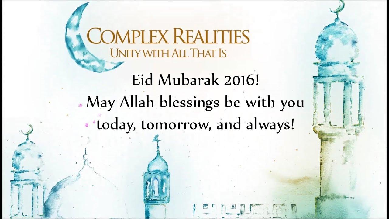 Happy eid 2016 eid greetings eid wishes eid animation whatsapp happy eid 2016 eid greetings eid wishes eid animation whatsapp video eid mubarak kristyandbryce Image collections