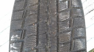 225 55 R17 97Q Dunlop Graspic DS-2 Japan