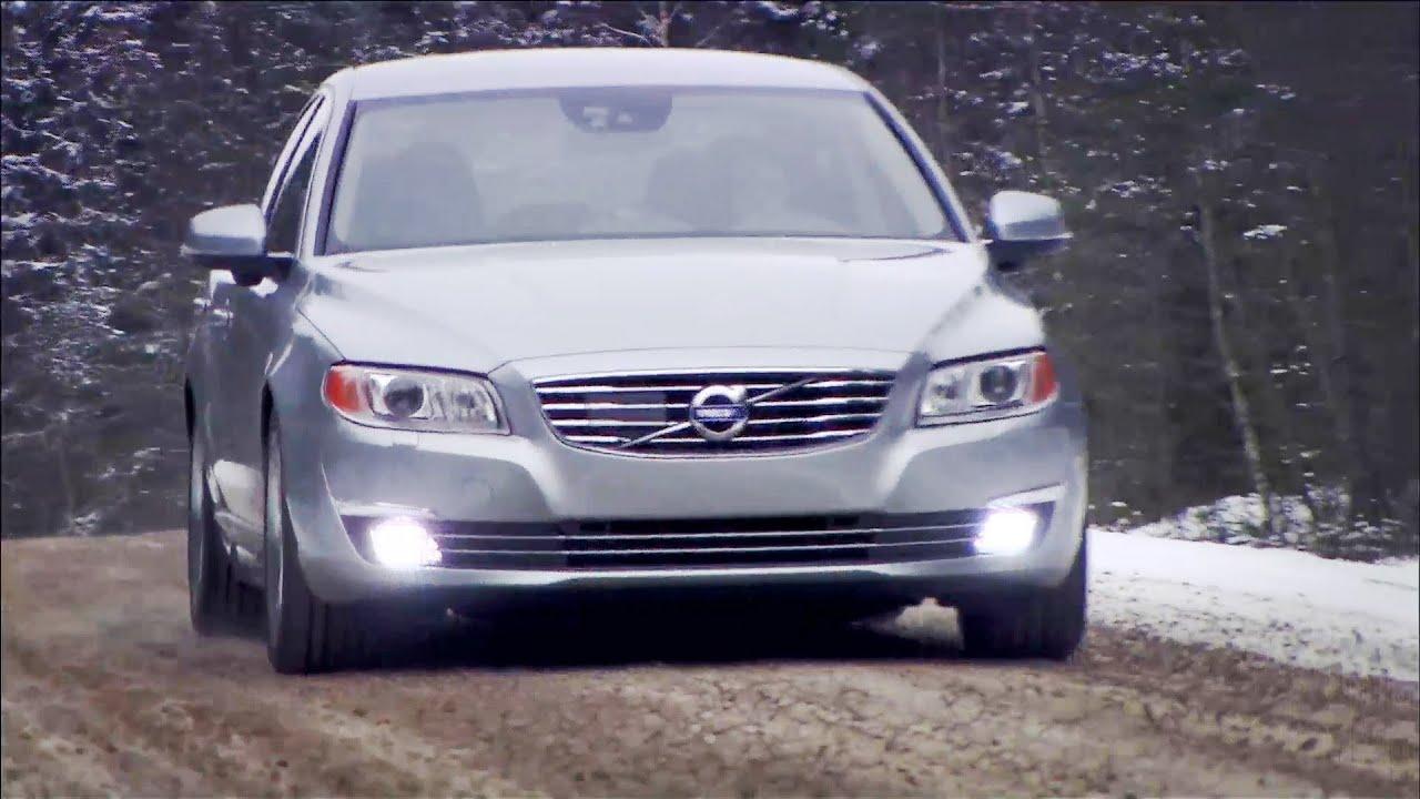 NEW 2014 Volvo S60, S80, V60, V70, XC60 and XC70  YouTube