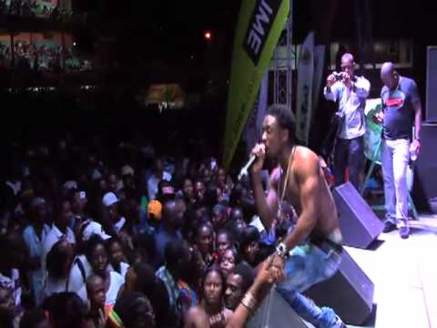 Christopher  Martin - Don't Let Me Cheat On My GirlFriend !!!