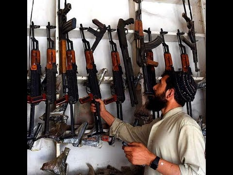 Interior Ministry of Punjab appeals to remove ban on weapon licensing