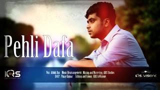 Download Hindi Video Songs - Atif Aslam: Pehli Dafa| Ileana D'Cruz| Shiraz Uppal| T-Series|--- Song Cover by Abhik Das