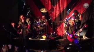 Turisas - One More Live Bogota Colombia