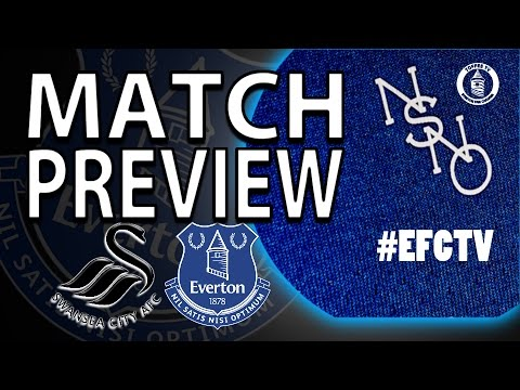 Swansea City V Everton | Match Preview