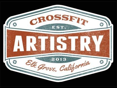 Crossfit Artistry - Elk Grove Ca.