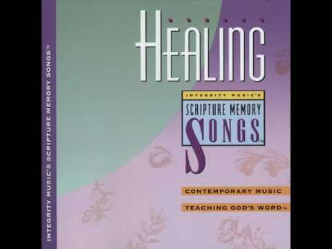 Scripture Memory Songs - I Will Not Be Shaken (Psalm 16:8-9)