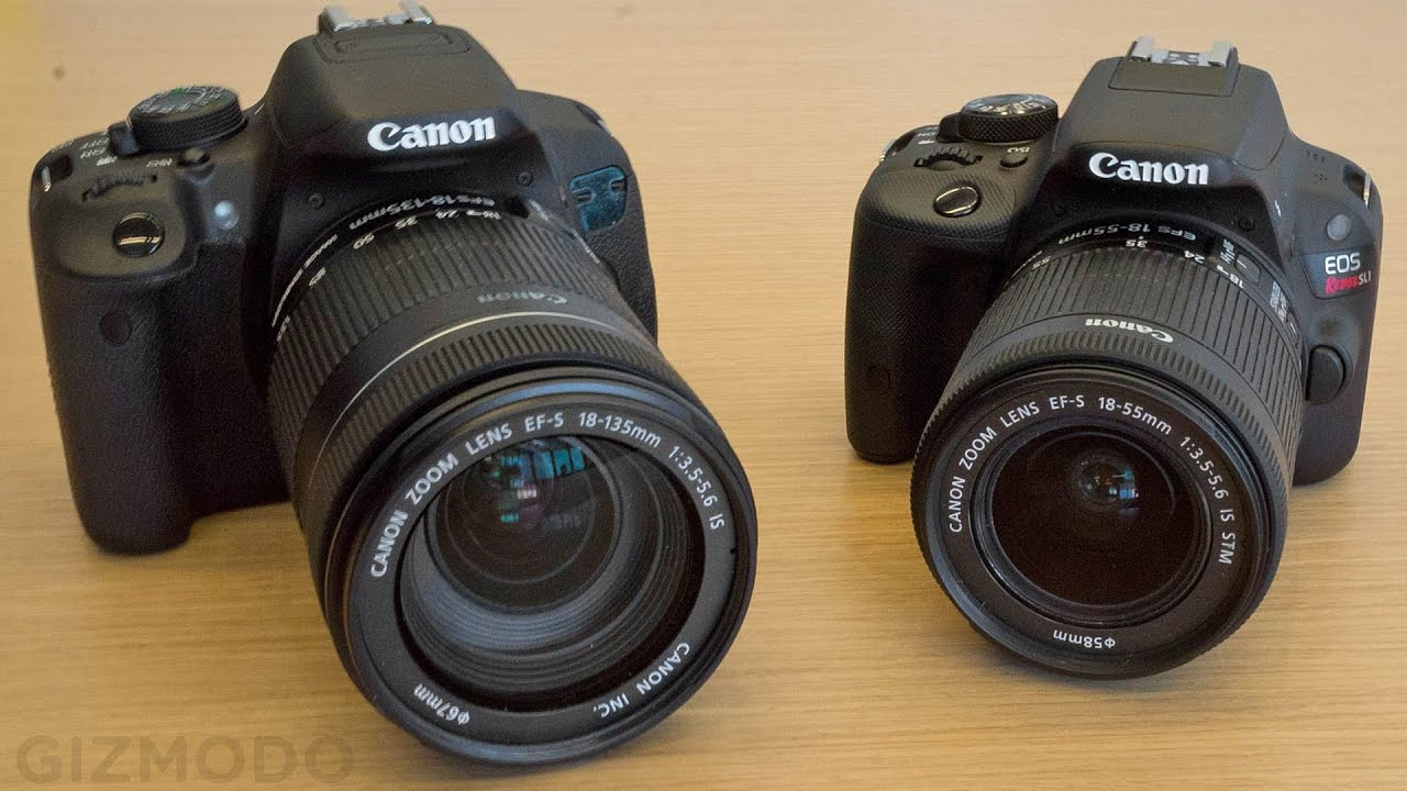 Camera Dslr Camera Features Explained dslr cameras explained beginner vs more advanced features youtube features