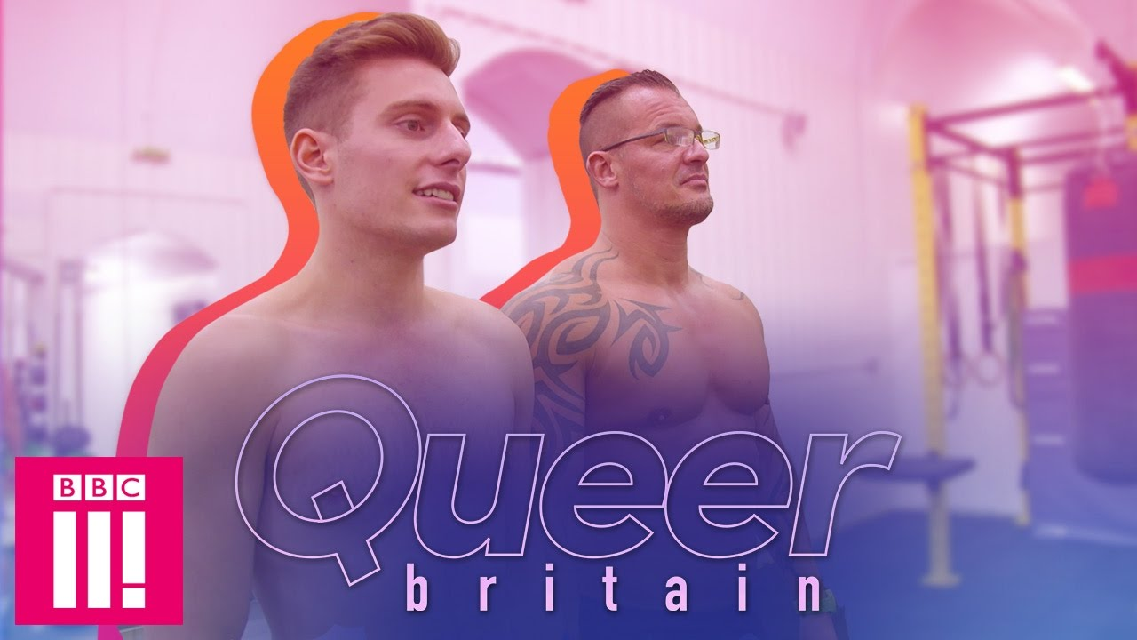 The Search For The Perfect Body Queer Britain Episode 2