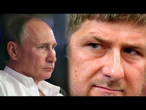 Путин теряет контроль