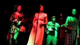 Aduba & Cluster Sisters - Slave Queen