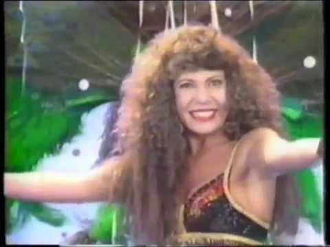Vinheta da Rede Manchete - Carnaval de 1991