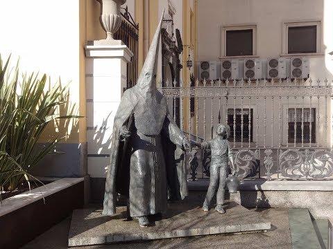 Gibraltar & Ceuta: the Brexit Gibraltar you know & the African Gibraltar you probably don't