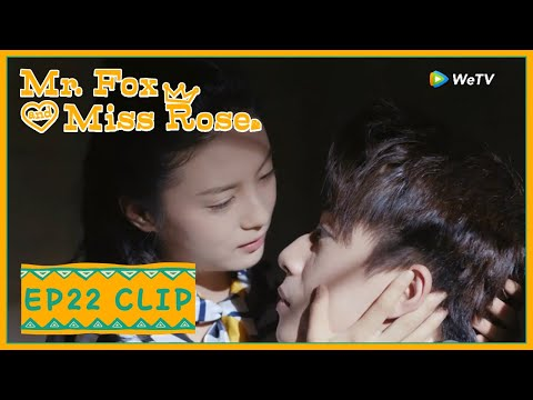 【Mr. Fox and Miss Rose】EP22 Clip   Zhenhe regarded Xingyue as his mother?!   酋长的男人   ENG SUB