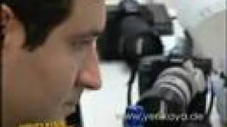 Fotograf Hyp Yerlikaya bei FOX TV Teil 1