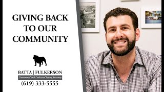 Batta-Fulkerson: Batta-Fulkerson's Charity Culture