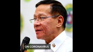 Premature to say coronavirus crisis 'stabilizing' – Duque