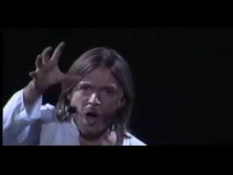 Steve Balsamo - Jesus Christ Superstar_I Only Want To Say (Gethsemane)
