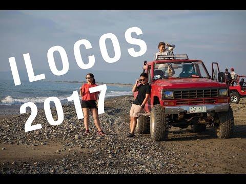 4 Days in 48minutes (Ilocos-Vigan-Pagudpud Trip)