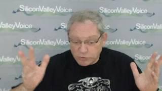 SiliconValleyVoice Live Stream - 6 августа, 2016