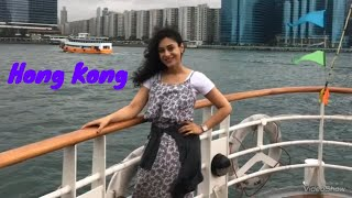 Hong Kong Travel Guide || Hong Kong City Layover || A Day In Hong Kong ||