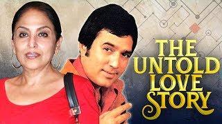 The Untold Love Story - Rajesh Khanna & Anju Mahendru