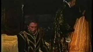 Jose Carreras - Lucia di Lammermoor - Tu che a Dio spiegasti