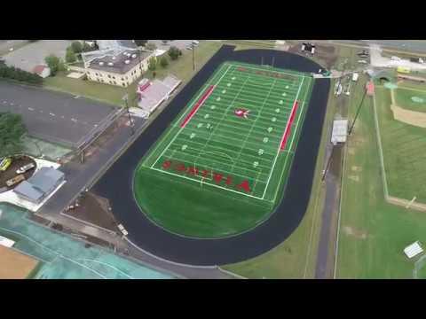 North Branch High School