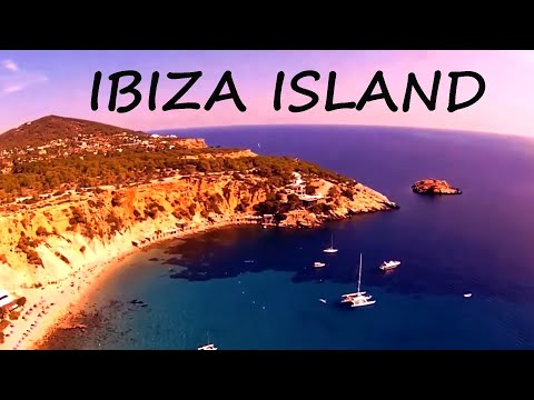 Ibiza (Eivissa) island, Spain - beaches and other tourist attractions