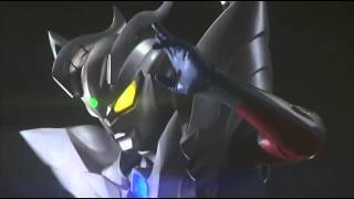 [RDGMR] Ultraman Zero Gaiden Killer The Beatstar Stage 1 Part 1 by AleXD