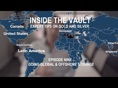 Offshore Gold and Silver - Expert Tips On Going Global