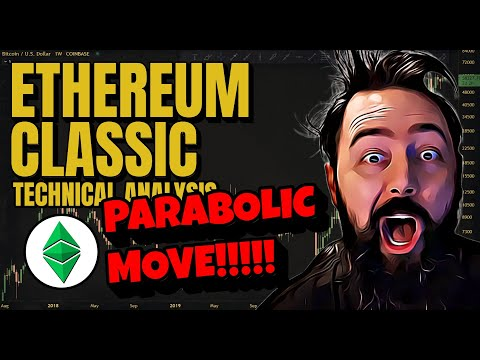 EMERGENCY VIDEO!!! - Ethereum Classic ETC Analysis And Price Prediction.