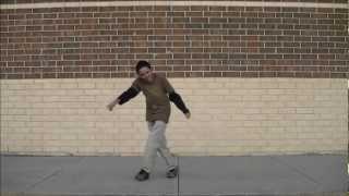 BASS CANNON | ZOMBOY | FUNNY DANCE