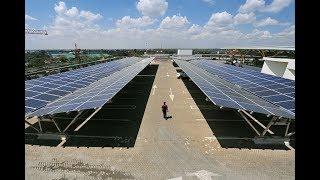 In Kenya, micro grids are changing lives | Sustainable Energy