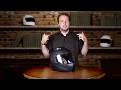 bd80e70b Best Bluetooth Modular Motorcycle Helmet 2018 Under $200 - ILM Helmet -  YouTube