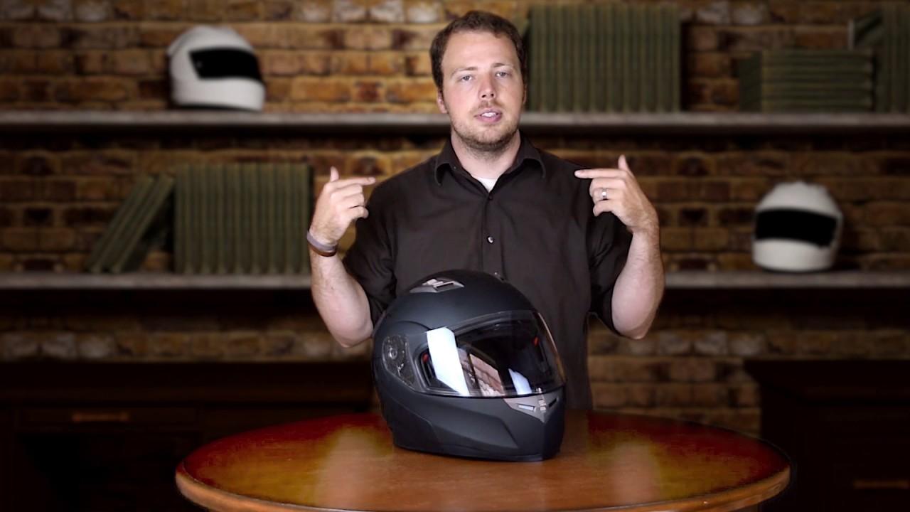 Best Bluetooth Modular Motorcycle Helmet 2018 Under 200 Ilm