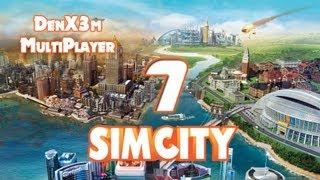 видео SimCity BuildIt - Строим свой уникальный город