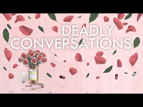 Slaves - Deadly Conversations (Lyrics)