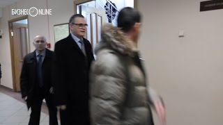 Брат Айрата Хайруллина дал показания в суде по делу о вымогательстве 1,8 млн  рублей