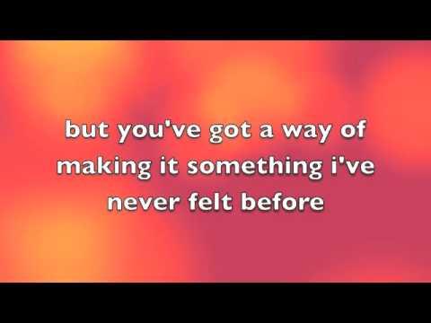 Boys Like You - Megan & Liz lyrics