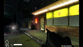 SWAT 4 - Gameplay (Mission #1)