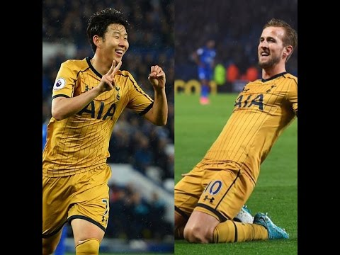 Tottenham Hotspur Vs Leicester City: 6-1