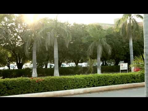 I LOVE PANJAB UNIVERSITY__CHANDIGARH_SHORT FILM...BY DEVEN SAAR