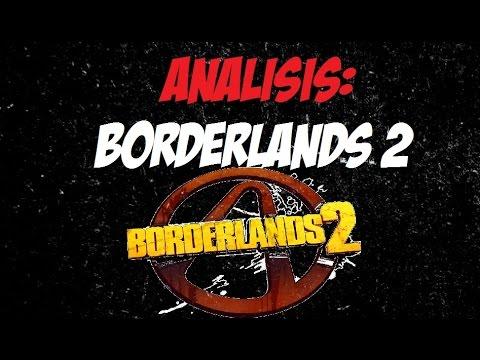 Analisis: Borderlands 2