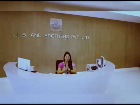 J b & brothers office In surat