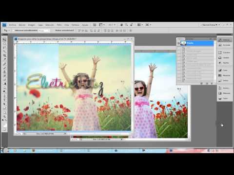 Descargar Estilos de letra Para Photoshop + Pack Gratis en PSD HD | FunnyDog.TV
