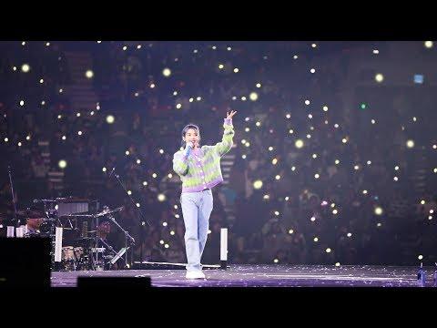 191123 아이유(IU) - 마음(Heart) 엔딩 직캠 @ Love, Poem 서울 콘서트 앵앵콜 [4K 멀티캠]